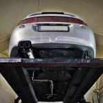 Mitsubishi Eclipse II – Baq Exhaust