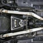 Audi A6 C6 4.2 quattro – Baq Exhaust