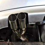 Audi A3 1.8T   Baq Exhaust