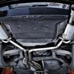 Audi A8 D4 4.2 V8   Baq Exhaust