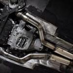 Audi S4 B8.5   Baq Exhaust