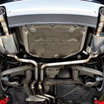 Audi A4 (B8) 3.2 FSI   Baq Exhaust