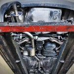 Audi A4 B5 1.8T | Baq Exhaust