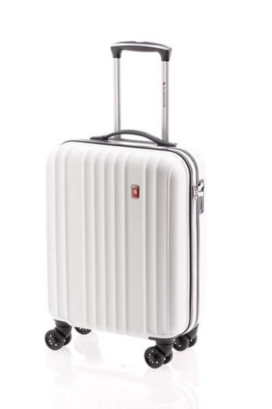 comprar maleta de viaje cabina zebra gladiator