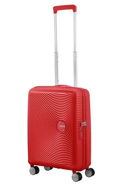 Soundbox Coral Red cabina 1