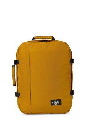 comprar mochila cabinzero classic orange chill