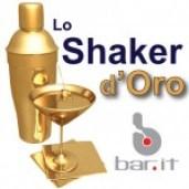 Lo shaker d'oro