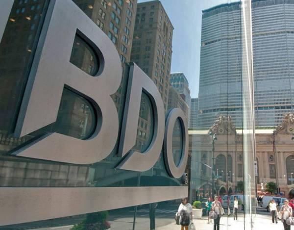 BDO Bar9 Gold Auditing
