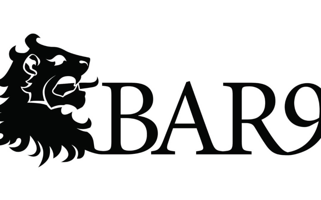 Welcome To The New Bar9 Rebranding