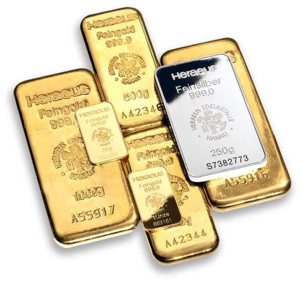 Buy Gold and Silver fast