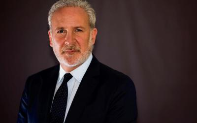 Gold Bug Profile: Peter Schiff