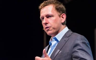 Gold Bug Profile: Peter Thiel
