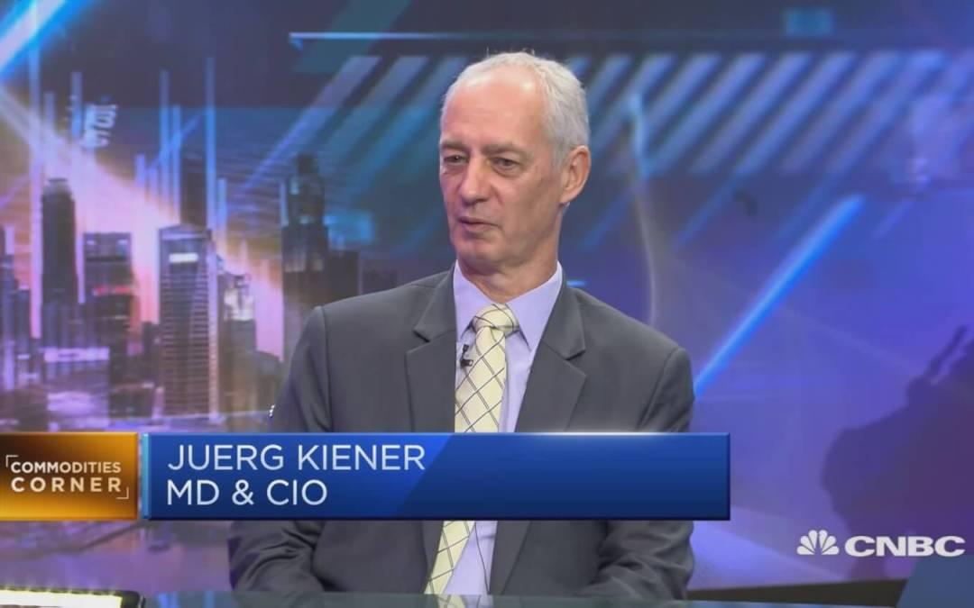Silver Bug Profile: Juerg Kiener
