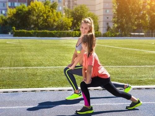 لإنقاص الوزن بعد العطلة ، حدد أهدافًا يمكنك تحقيقها