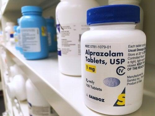 الأدوية المضادة للصرع أو مضادات الاختلاج