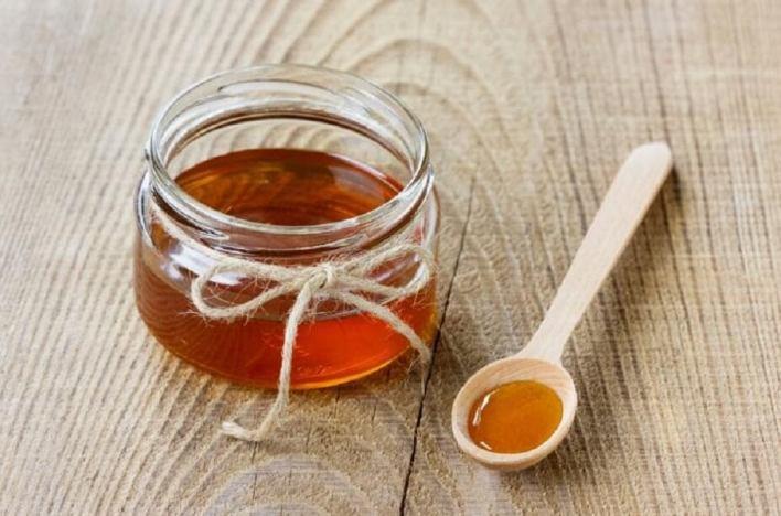 عسل القرنفل