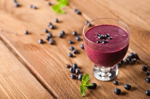 عصير أرجواني لمنع التهاب المثانة