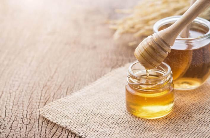 فوائد العسل للبشرة