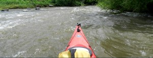 Canoeing in Wisconsin, Baraboo River Canoeing at Baraboo River Canoe & Kayak Rentals