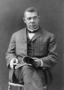 Republican Booker T. Washington