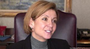 Rep. Susan Molinari