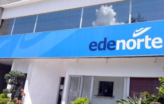 Edenorte dice están fuera servicio plantas generadoras