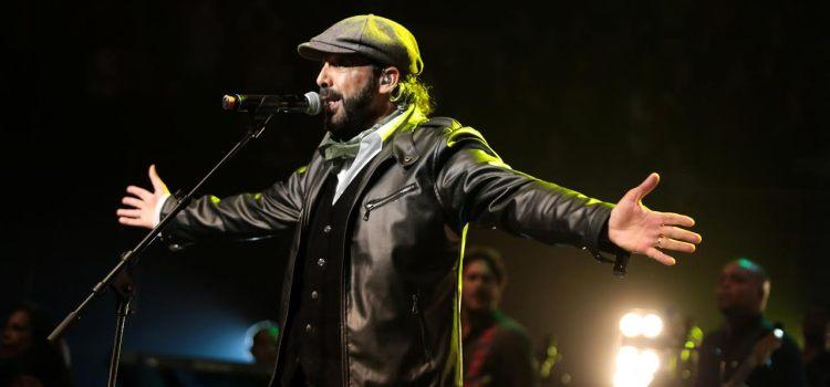 Juan Luis Guerra actuará en Premios Soberano