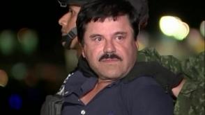 Informan datos rodaje película sobre El Chapo