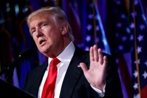 Trump insta a China enfrentar régimen coreano