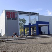 Medina inaugurará sistema seguridad Santiago