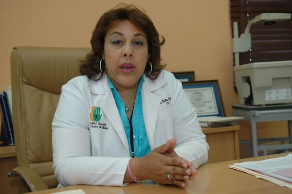 Investigan dos posibles casos de difteria