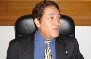 Abraham Abukarma Cabrera