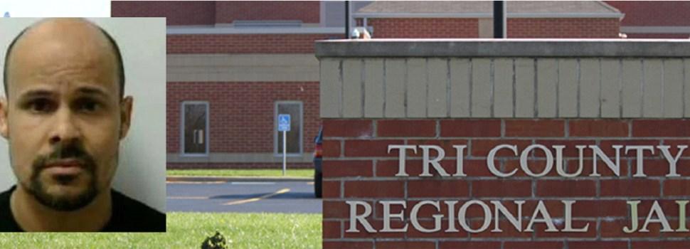 Recapturan dominicano fugó cárcel Ohio