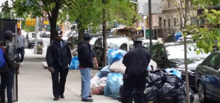 Tipifican infracciones en calles Nueva York