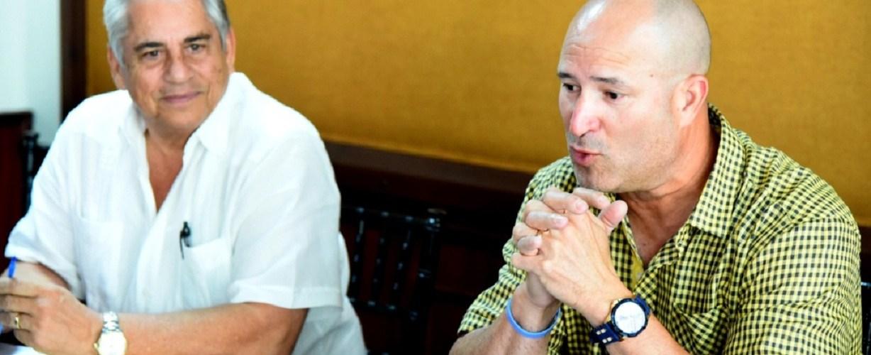 Manny Acta encabezará reuniones Águilas