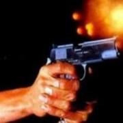 Asesinan joven de varios disparos