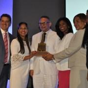 Centros educativos ganan premios calidad