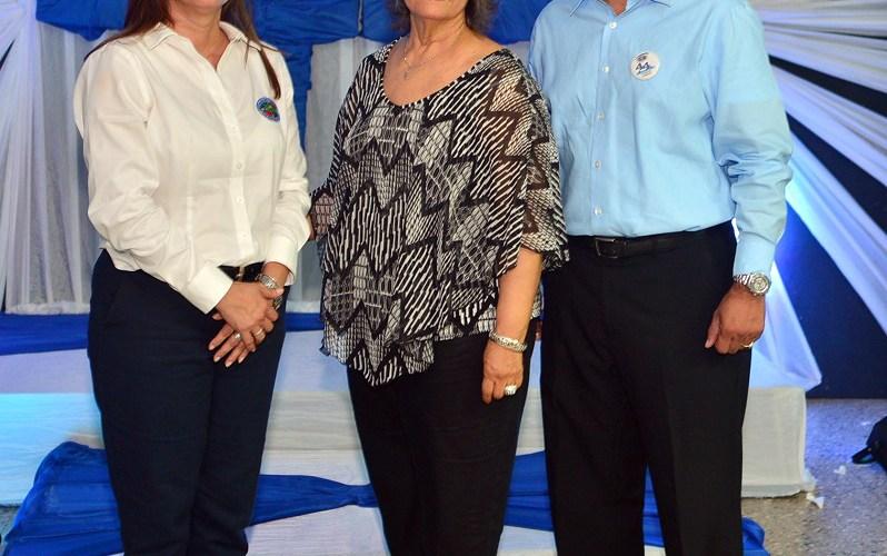 Cequisa celebra su aniversario 44