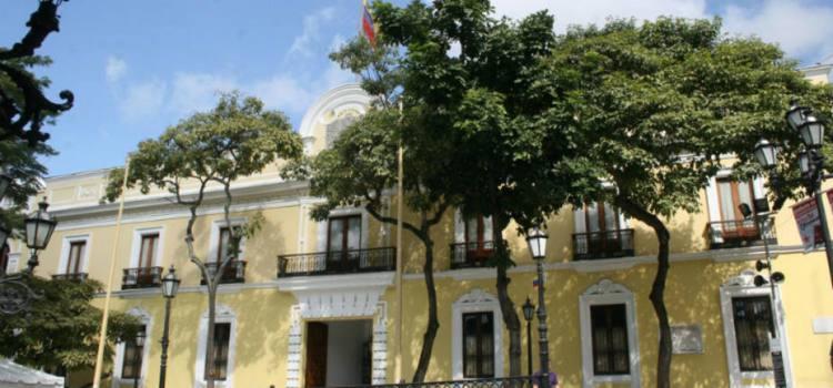 Venezuela rechaza el veto migratorio