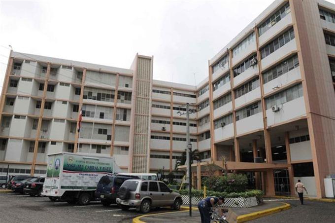Realizan allanamientos por fraude hospital