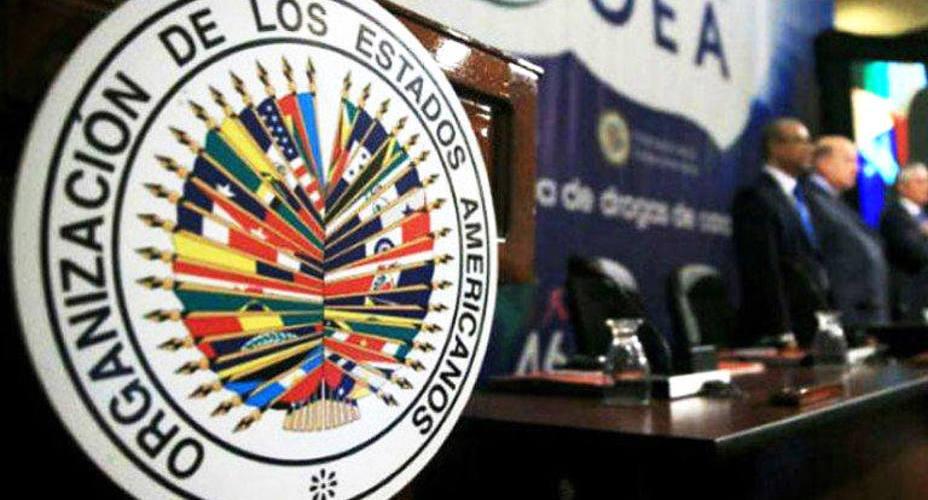 OEA continúa cerco contra Nicolás Maduro