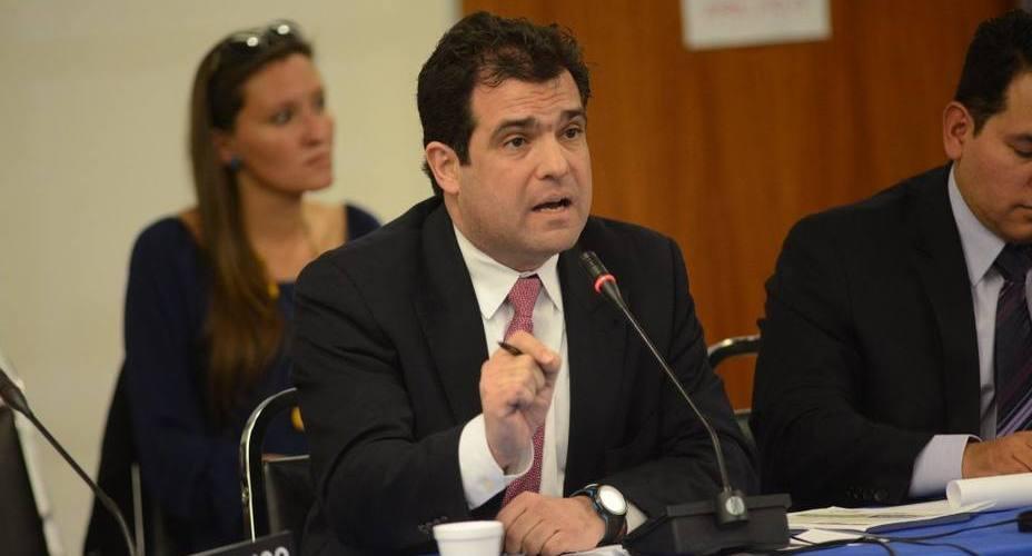 Aclaran sobre competencia amnistía Venezuela