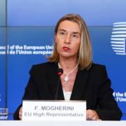 UE pide aclarar resultados elecciones
