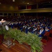 Navarro pide maestros ayuden estudiantes secundarios