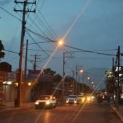 Edenorte rehabilita redes en Esperanza