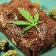 Decomisan 140 libras de marihuana