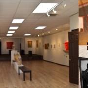 Anuncian apertura sala para eventos culturales
