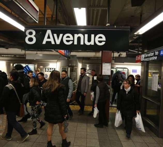 Ocurre explosión en Subway; paran trenes