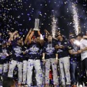 Caribes ganan campeonato Venezuela
