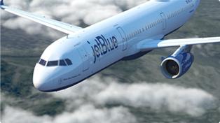 Jet Blue hará ruta Santiago-Fort Lauderdale